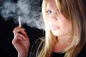 Rauchen als Ursache für Mundgeruch