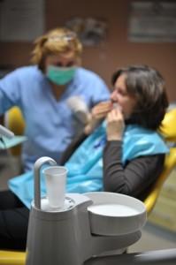Behandlung gegen Zungenbrennen