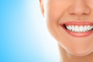 Endlich wieder weiße Zähne